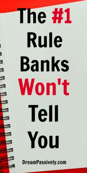 Banks Won't Tell You Rule of 72