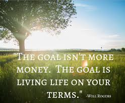 10 Ultimate Financial Quotes